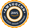 Community Day AWS User Group Chennai